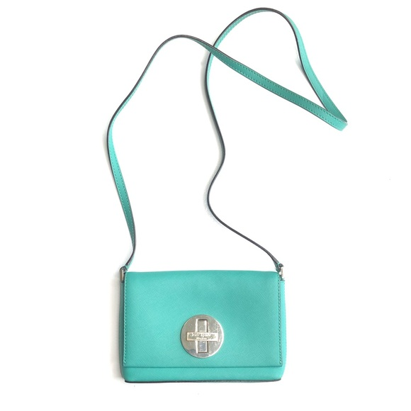 kate spade Handbags - - Kate Spade Sally Newbury Lane Crossbody Bag